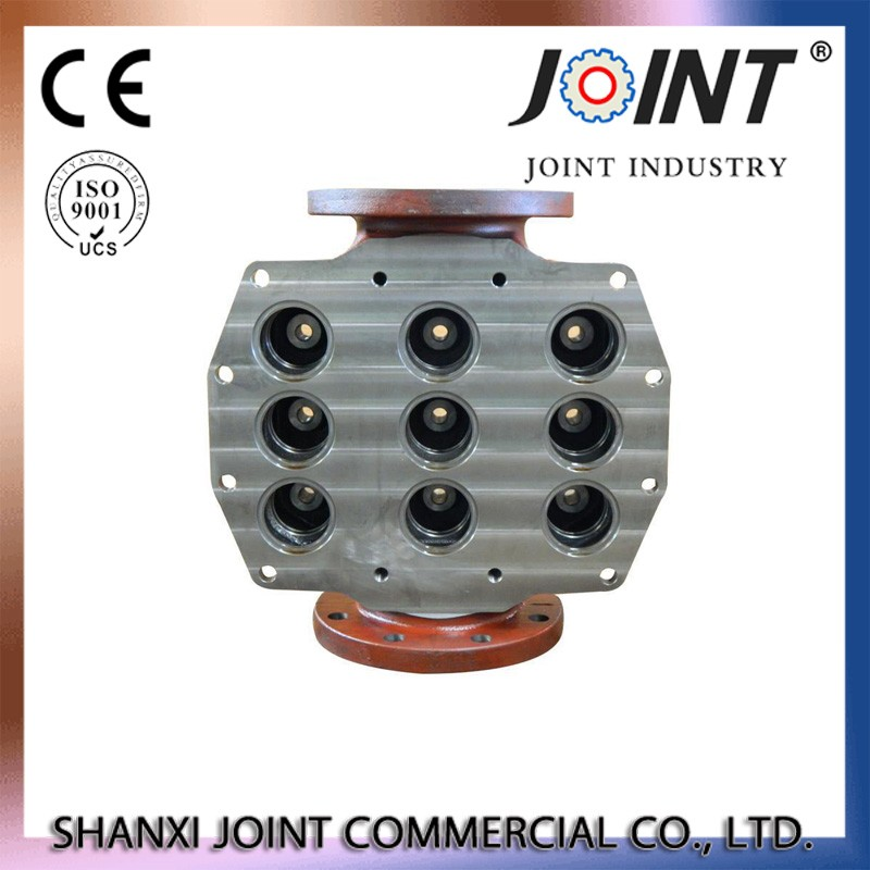 new design industrial Aluminium Die Casting products for sale