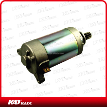 China Motorcycle Parts Starter Motor Of Motorcycle For YBR125