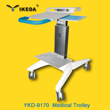 IKEDA Medical Computer Trolley