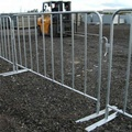 hot sale temporary fence barricade with factory price