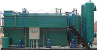 packaged waste water treatment equipment