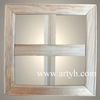 Painting Picture Frame Type and Wood Pine Wood Material Float Photo Frames