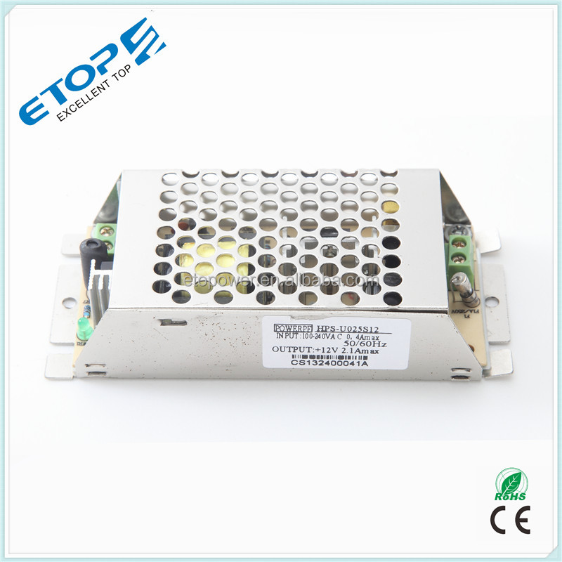 Original 5v 12v 24v Supply Open Frame Power Supply With Low Cost