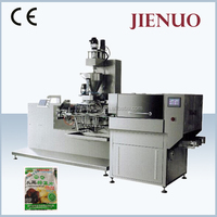 Vacuum Granular Automatic Small Tea Bag Packing Machine