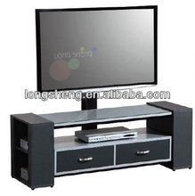Living Room 2 Drawer LCD TV Cabinet