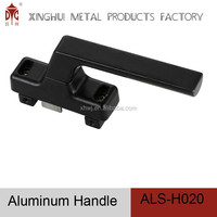 Euro Aluminum window handle