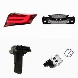 For Wholesale Toyota All Models Spare Parts