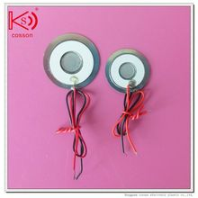 13.8mm 160khz piezo atomizing disc for humidifier(ISO & RoHS)