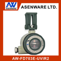 Low Price with Good Quality Explosion Proof Dual IRUV Combined Flame Detector