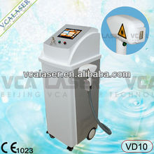 HOT!! Portable Home Use Diode Laser Hair Removal