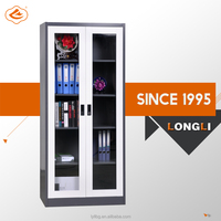 2016 Popular steel furnitue office iron cabinet