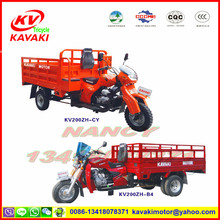 200CC LONCIN motorcycle engine for three wheeler cargo tricycle