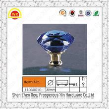 diamond polished crystal cabinet hardware canada