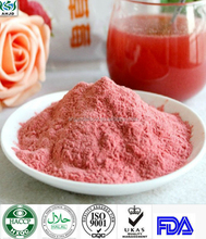 Fresh Fruit,Powder Fruit Drink Mix,Instant Strawberry Flavored Powder Drink