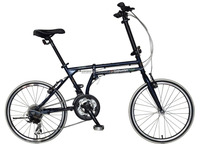 Taiwan Top - RIFLE - 20 inch 24 speed 451 portable bike