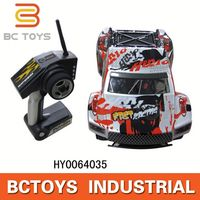 1:12 2.4GHZ High speed electric truck 1/5 scale gas powered rc car HY0064035