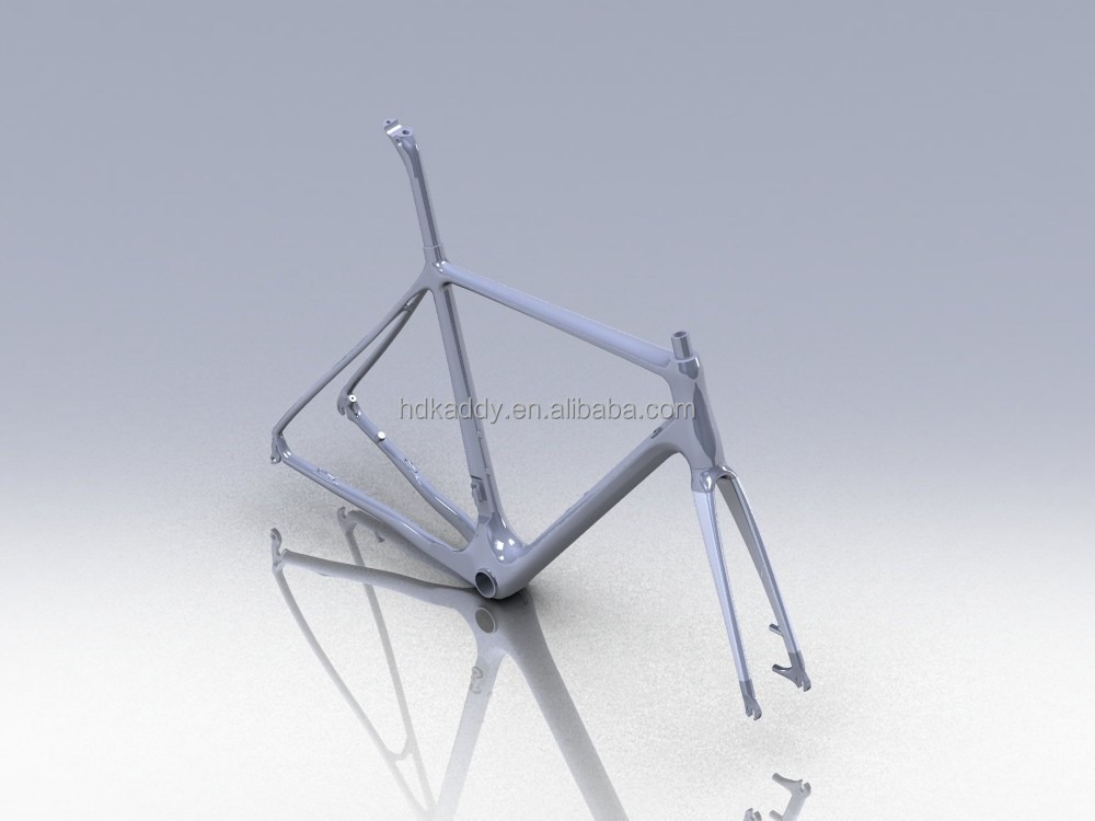 2015 newest carbon road cyclocross frameset