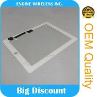brand new for ipad 3 glass