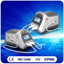 Portable e Light IPL Machine Laser Hair Removal Equipment For Whole Body Hair Removal