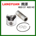 Hus137 hus142 Chain Saw Spare Parts Chainsaw piston kit