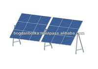 Solar Tracker STL18B1 in-line for 18 Panels