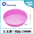 Hot Silicone Baking Dishes & Pans FDA Cake Mold