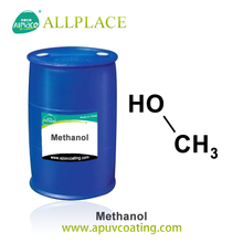 Methanol Prices High Purity Methanol for Lab Grade from Methanol Manufacturing