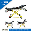 EMS-D210 Multi-level Mobile Transporter Cot Stretcher