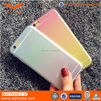 Western Smart PC Cover Wholesale Cell Phone Accessory For iPhone 6 Case