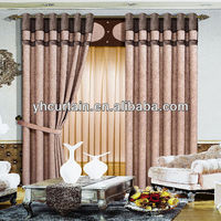 Manul curtains type of office window curtain