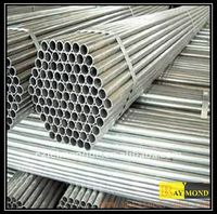 carbon steel pipe galvanized cover