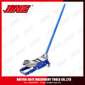 Working Range Aluminum & Iron mixed made hydraulic floor jack