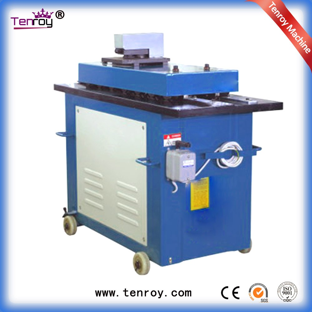 Tenroy hot sale snap lock machine,china made roll & lock former with promotional offer price,lockformer duct pittsburgh