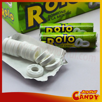 Mint Rolls tablet candy press candy