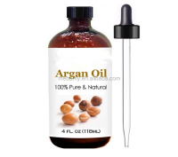 Wholesale 100% Pure Argan Oil For Hair