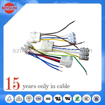 electrical house custom wire harness cable assembly