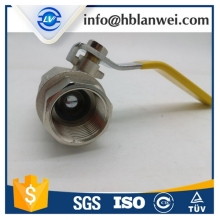alibaba hot sale underground ball valve with BSP for water
