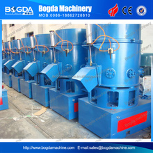 Agglomerator machine for plastic PP PE film recycling pelleting