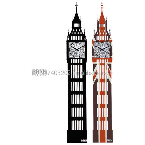 BIGBEN TOWER WALL CLOCK