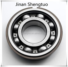 china manufacturer deep groove ball bearing 6307zz rs rzbearing size 35*80*21