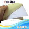Self adhesive pvc sheet for photo album,photo book raw material