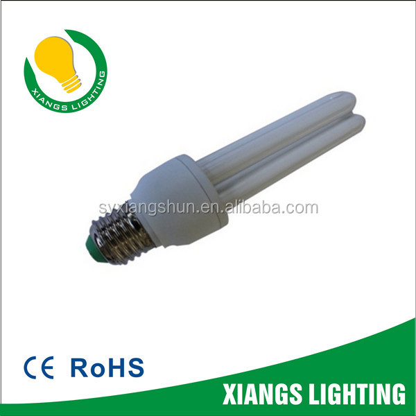 E14/E27/B22 5W/7W/9W/11W/13W/15W/<strong>18W</strong>/20W/23W/26W 2U Tube Sex Energy Saving <strong>Lamp</strong>