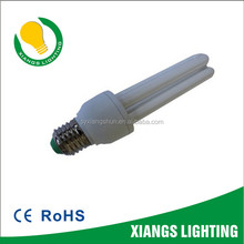E14/E27/B22 5W/7W/9W/11W/13W/15W/18W/20W/23W/26W 2U Tube Sex Energy Saving Lamp