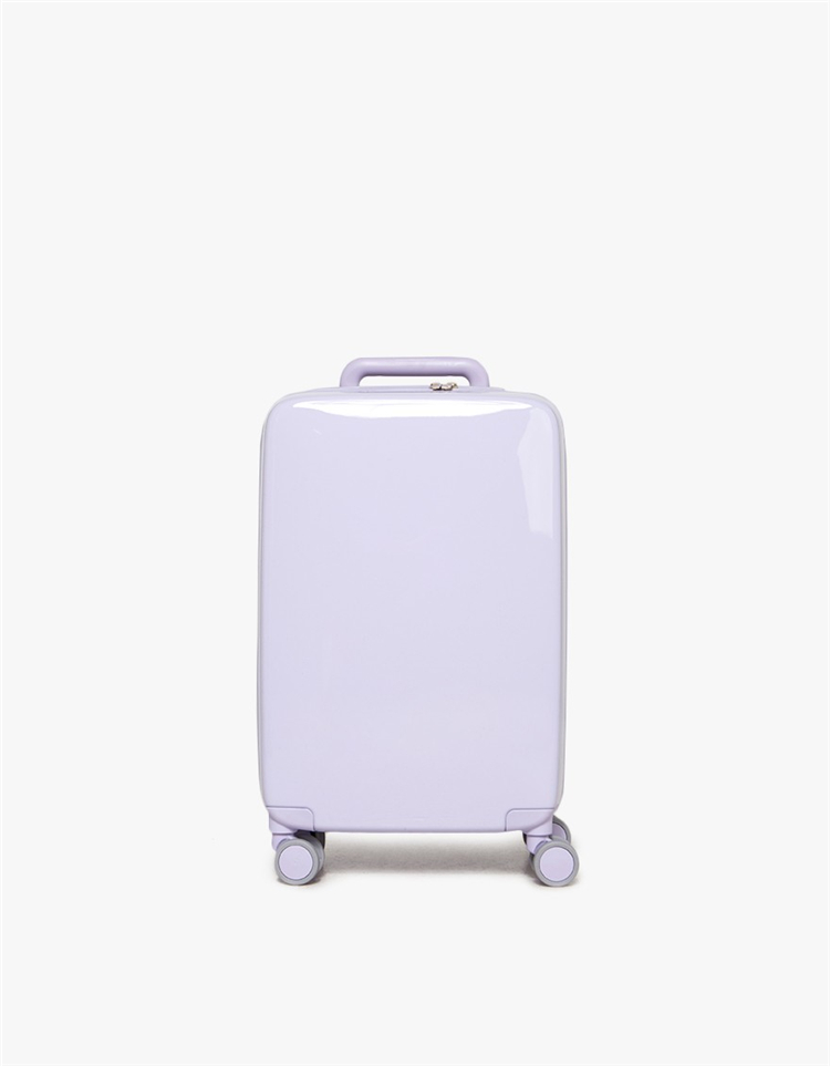Spinner Suitcase Hardshell Bag Lightweight Luggage