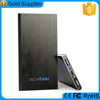 Fatser delivery 8000mah dual usb charger power bank for vivo