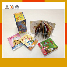 quality baby board book printing with rounded corners