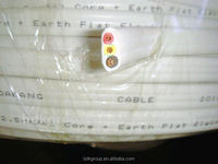 SAA 5000.2 TPS cable / Twin and earth flat cable/ BS
