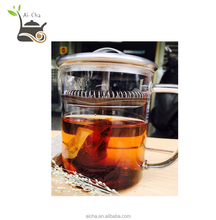 1KG-340 pieces High mountain China wild planting afternoon , Osmanthus , black tea in tea bags