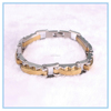 Hot Fashion Free Style Stainless Steel Bracelet for Lady