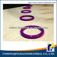 Customized wear valve seat o ring